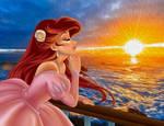 Ariel's Peace