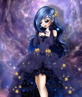 Star Sea by Emilia89