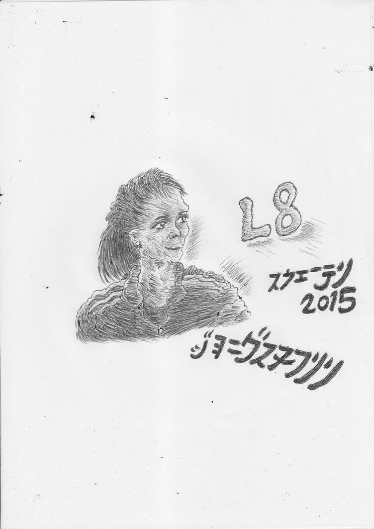 L8 is number 8 by Skenberg