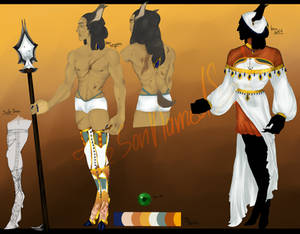 Father Honoratus(Dainty-MYO)