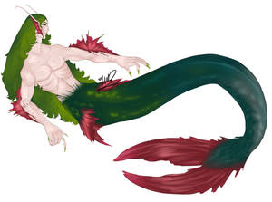 Mermaid (Design trade)