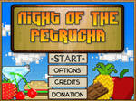 Night Of The Petrucha