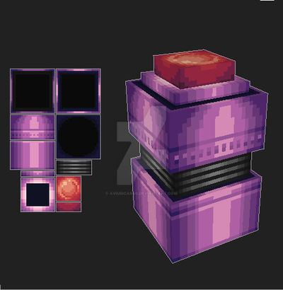Purple Core