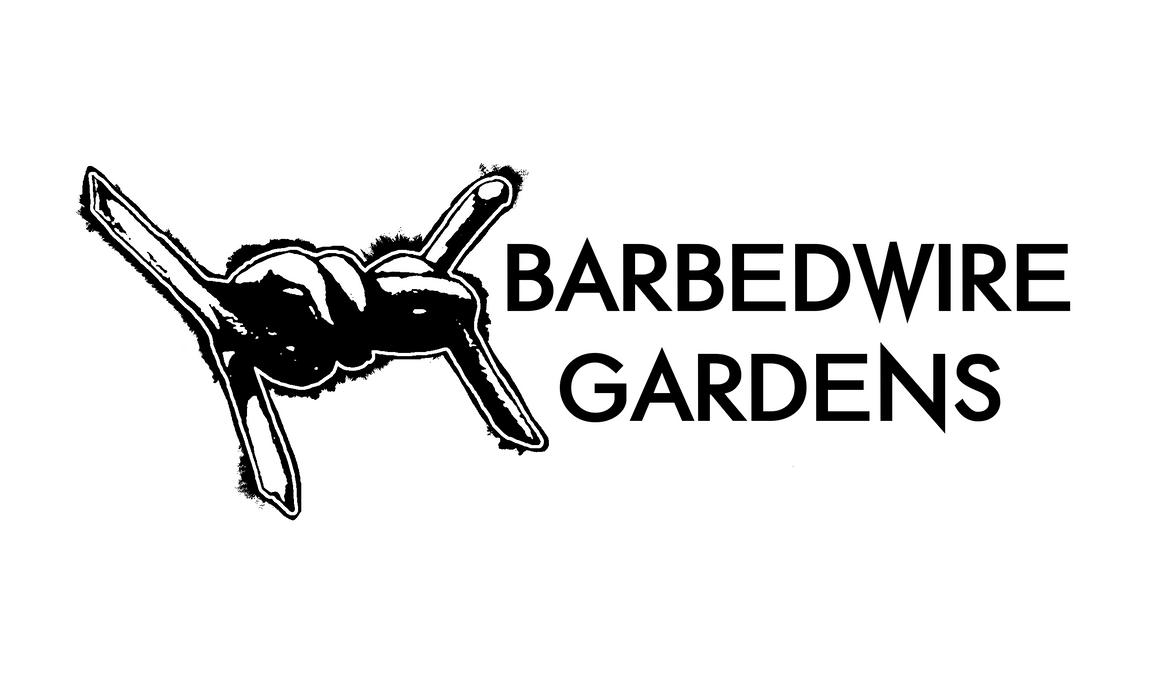 Barbedwire Gardens Recording by AviusIcarus