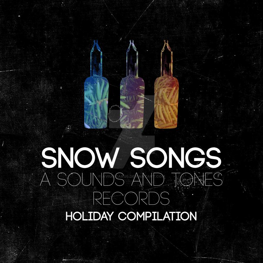 Snow songs by AviusIcarus