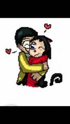 Nobita x Emo by emoplayeranime