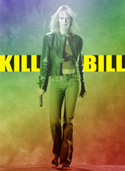 Kill Bill by dominicanjoker