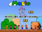 Mario Evolution