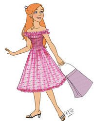 Disney's Enchanted Giselle
