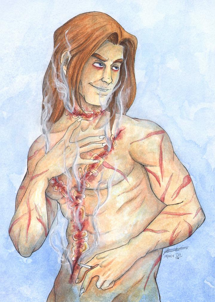 Autopsy by Demonic-Haze