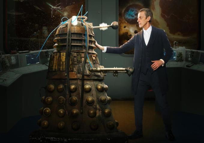 Doctor Who Season 9 Episode 2 S9E02 Watch Online by cinkan1524 on ...