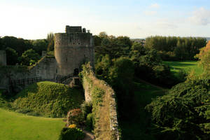 More of Caldicot Castle 13 by Tinap