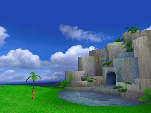Chao Garden Sonic Adventure 2 By Reallyfaster On Deviantart