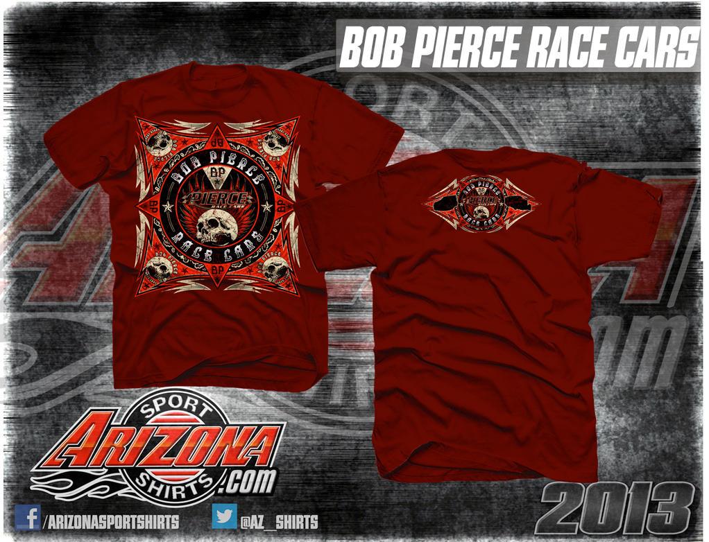Pierce Race Cars: Bob Pierce Race Cars '13 By RevvdUpIndustries On DeviantArt
