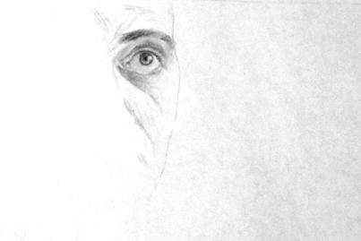 Spaceys Eye by Ryeker