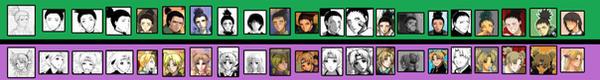 The Evolution of Shikatema by h-ozuno
