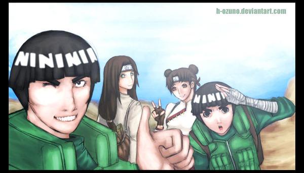 Team gai says...THANKS XD by h-ozuno