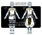 [AUCTION] OUTFIT ADOPTABLE #12 [OPEN] by th-store