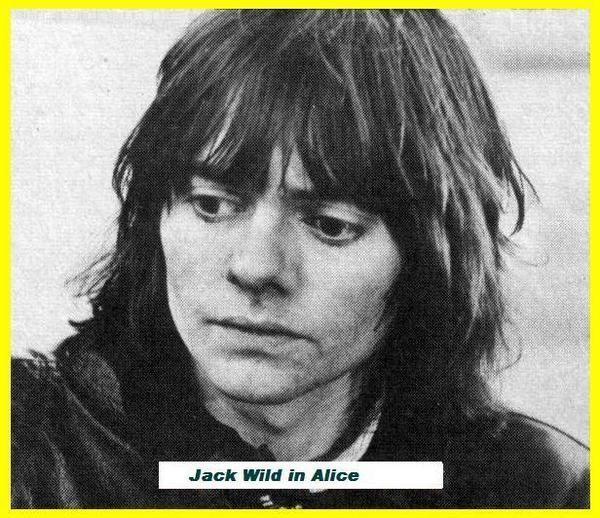 jack wild imdb