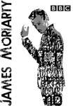 Moriarty BBC Typography Portrait