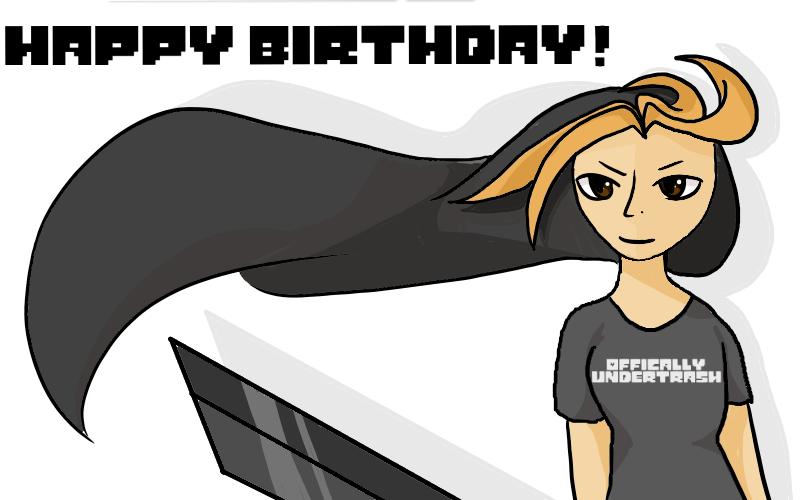 Happy Birthday Skia-Ridge! by an0nym0usW01f