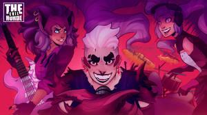 The Evil Horde
