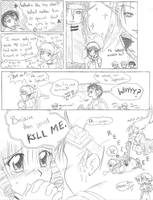 Rescue Me? Parody - 10 by alasta