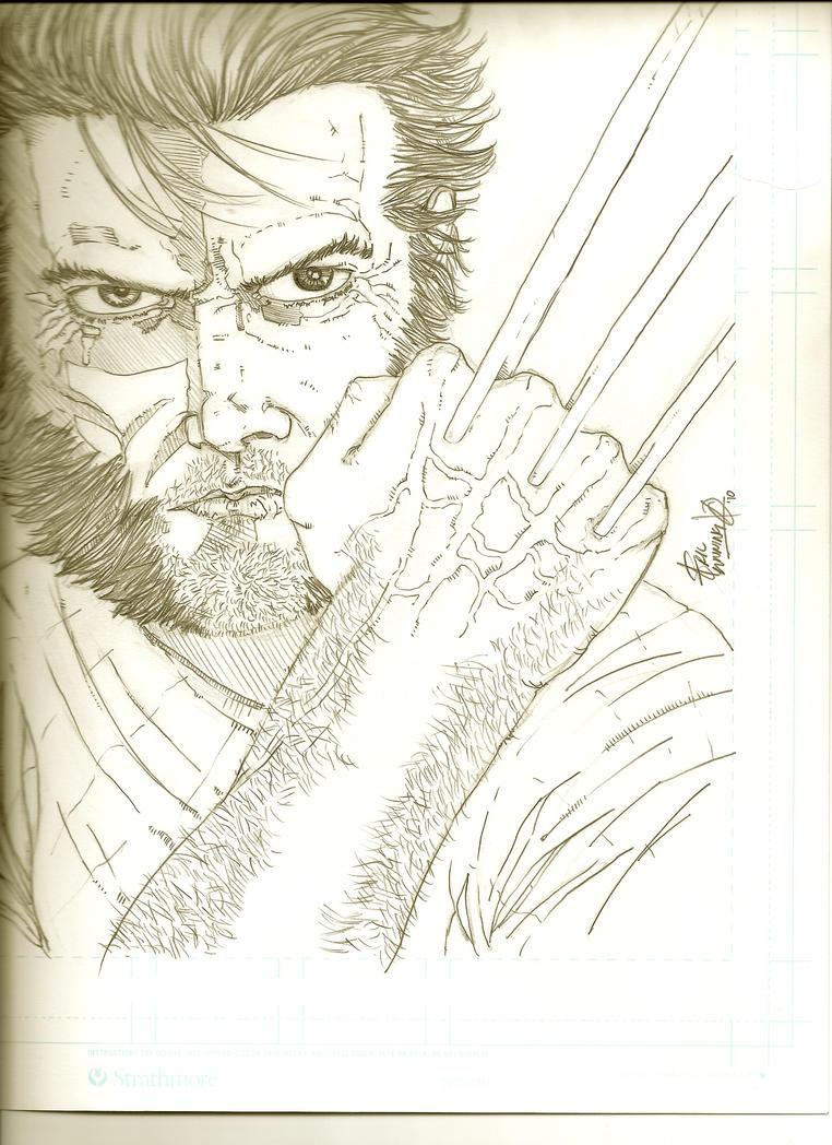 Logan by E-25
