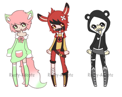 Adopt batch (Closed) by Rusty-Adopts