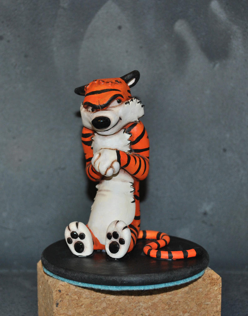 Hobbes by ApostacyArt