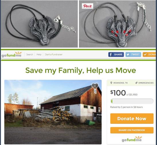 Help Escaron Move! by ApostacyArt