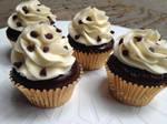 Creamy Cuppycakes