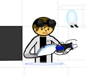 Frostblaide's Profile Picture