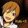 Kida  DRRR by Ceyism