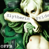 Slytherin Pride by FredFredBurger009