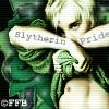Slytherin Pride by FredFredBurger009