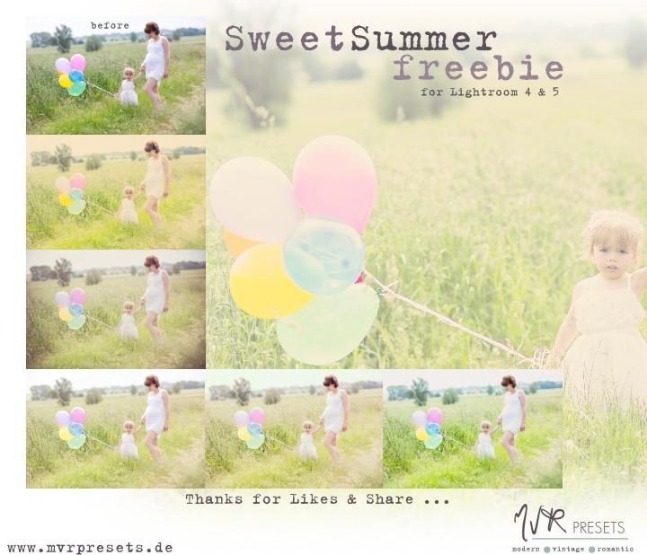 Sweetsummer by Nellkas-art