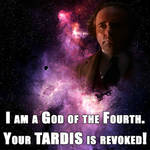 God of the Fourth