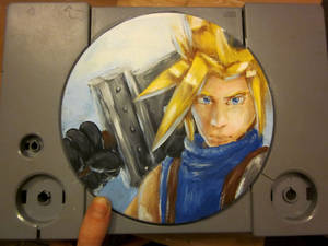 Final Fantasy 7 - Playstation 1