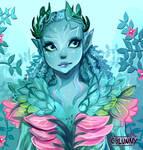 [GW2] Ocean greens