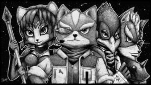 Star Fox Binge
