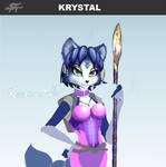 Krystal 4 Smash W.I.P