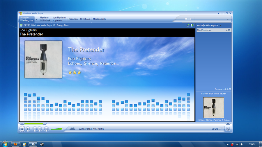 windows 7 media player download