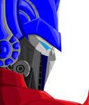 My Name is Optimus Prime
