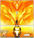 Iron Man's Next Challenge