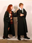 Draco and Ginny 7