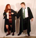 Draco and Ginny 8