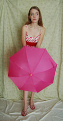 Pretty in Pink 7 by intergalacticstock