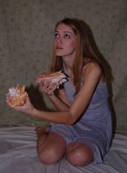 She Sells Seashells 12 by intergalacticstock