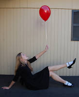 99 Red Balloons 7 by intergalacticstock